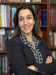 Yasmeen E Aidinejad