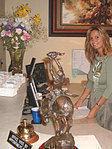 Kathy Luttrell Garcia