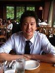 Geoffrey Chongsong Kim