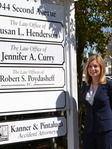 Jennifer Ann Curry