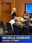 Michelle Hubbard