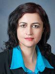 Husna F. Alikhan