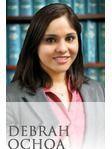 Debrah Ochoa