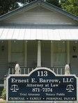 Ernest Eugene Barrow III