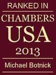 Michael E Botnick