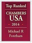 Michael R Fontham