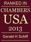 Gerald H Schiff