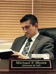 Michael F Myers