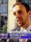 Nathaniel Ulrich