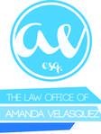 Amanda Mary Velasquez