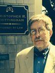 Christopher R. Whittingham