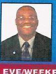 Reginald M Sealey