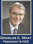 Douglas Clarkson Moat