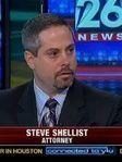 Steven D Shellist