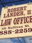 Robert M. Lander
