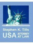 Stephen Kenrick Tills