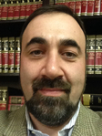 Atlanta Family Lawyer Alex Simanovsky