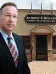 Anthony Thomas Ballato