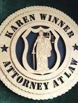 Karen F. Winner