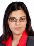 Sarah Haddad