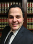 Roslyn Harbor Civil Rights Attorney David Harry Rosenberg