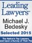 Glen Carbon Commercial Real Estate Attorney Michael J. Bedesky