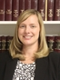 Waukegan Child Custody Lawyer Karissa Brynn Anderson