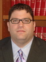 Cook County Licensing Attorney Carey J. Crimmins
