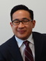 Los Angeles County Domestic Violence Lawyer Jayan Hong