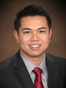Park West, San Diego, CA Personal Injury Lawyer Edward Calvelo Pamintuan