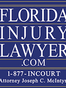 Lauderhill Motorcycle Accident Lawyer Joseph C. McIntyre