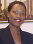 Boston International Law Attorney Nikiki Tavia Bogle