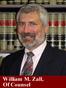 Natick Employment / Labor Attorney William Michael Zall