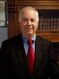 Westport Family Law Attorney Richard D Harrison