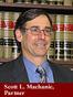 Sherborn Insurance Law Lawyer Scott L. Machanic