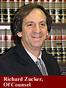 Natick Litigation Lawyer Richard A. Zucker