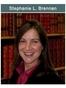 Louisville Commercial Real Estate Attorney Stephanie Lynn Brennan