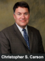 Hales Corners Family Law Attorney Christopher S. Carson