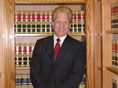 Whittier Medical Malpractice Attorney Del Duane Hovden
