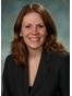 Ingham County Insurance Law Lawyer Sarah Elizabeth Wohlford