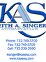 Belmar Estate Planning Attorney Keith A Singer