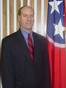 Blountville Family Law Attorney Ricky A. W. Curtis