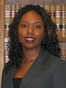 Muscogee County Litigation Lawyer Katonga L. Wright Harris
