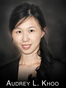 La Puente Intellectual Property Law Attorney Audrey Lily Khoo