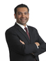 Palo Alto Litigation Lawyer Assad Hussain Rajani