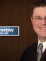 Houston Medical Malpractice Attorney Joseph Todd Trombley