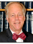 Scarborough Financial Markets and Services Attorney Thomas G. Ainsworth