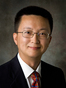 Cuyahoga County International Law Attorney Lianzhong Pan