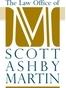 Thorndale  Scott Ashby Martin