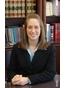 Chicago Brain Injury Lawyer Stephanie Jean Rocco